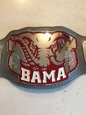 Alabama Tide Ultimate Fan Belt