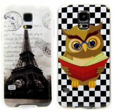 Cover e custodie multicolore per Samsung Galaxy S4