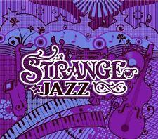 STRANGE JAZZ NEW / SEALED CD MAHAVISHNU ORCHESTRA, NINA SIMONE, WEATHER REPORT +