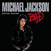Michael Jackson : Bad CD Special Edition