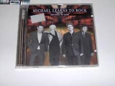 Michael Learns to rock - Nothing to lose CD 1997  NUOVO