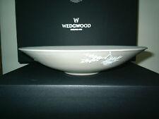 RARE Wedgwood Jasperware Light Taupe Brown Giant Bowl Boxed