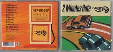 2 Minutes Hate - Let It Eat  (CD, Sep-1995, Ardent (USA)