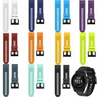 2019 Watch Band Wrist Strap Quick Release for Garmin Forerunner 935 GPS Watch