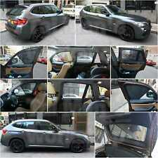 Magnetic Sunshade for BMW X1 (E84 F48) set of 7pcs