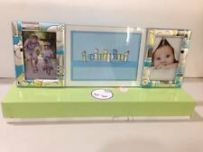 Cornice portafoto in argento SEQUENZE SQ5052/C regalo per nascita