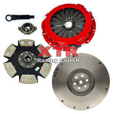 XTR STAGE 4 CLUTCH PRO-KIT & FLYWHEEL FOR 2000-2008 HYUNDAI TIBURON ELANTRA 2.0L