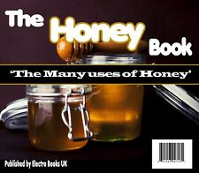 Learn how to be HEALTHY with HONEY - Exclusive Audio CD