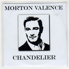 (GG24) Morton Valence, Chandelier - 2008 DJ CD