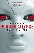 Robopocalypse: A Novel (Vintage Contemporaries)-ExLibrary