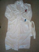 ($110) Miami Heat nba Jersey Bath Robe Adult MENS/MEN'S/WOMEN/WOMEN'S (unisex)