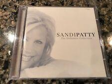 Sandi Patty The Definitive Collection Cd! (See) Wayne Watson & Amy Grant