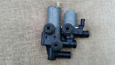 BMW E83 X3 E46 Calentador del Motor Válvula Calentador Auxiliar Bomba de Agua Motor 64118369807