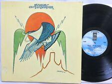 EAGLES - On The Border / 1974 Vinyl Album -  Asylum Records – AS 43 005