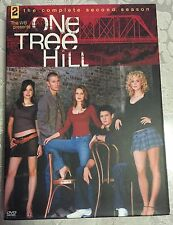 PRE-OWNED - One Tree Hill - Second Season - 6 DVD Boxed Set