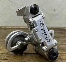 Campagnolo Rear Derailleur Short Cage Script  Eroica Road Bike 80s Vintage