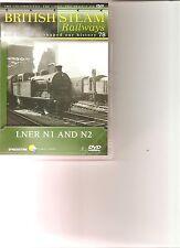 British Steam Railways (No.78) LNER N1 and N2 DVD