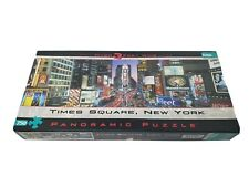 Times Square New York Jigsaw Puzzle 750 Piece Buffalo Games Panoramic