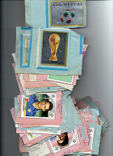 Panini WM 1990 Italia World Cup 5 Sticker auswählen