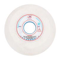 "6"" Ceramic Grinding Wheel Cup Corundum for Grinder Abrasive Tool 5/4"" Hole 60#"