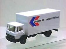 C-8 Like New Plastic WIKING HO Scale Model Trains