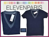 ELEVEN PARIS T-Shirt Homme S ou M   Jusqu'à -80 %  EP05 N1G