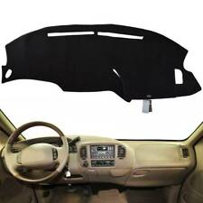 Xukey For Ford F150 Expedition 1997 - 2003 Dashmat Dash Mat Dashboard Cover