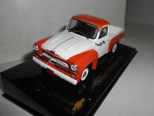 CHEVROLET 3100 1959 BRASIL COLLECTION CHEVROLET #10 BRASIL SALVAT PREMIUM 1/43