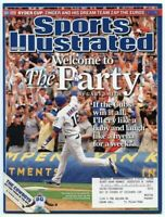SI: Sports Illustrated September 29, 2008 Welcome to the Party: Aramis Ramirez