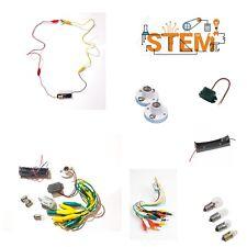 Electric Circuit kids children Learning resources Montessori KS1 KS2 STEM KITS