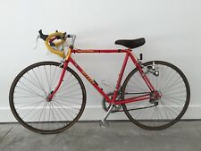 Vintage Miyata 712 Competition Touring Bike made in Japan