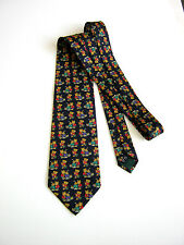 ANDREW'S TIES Milano  NUOVA NEW PURA SETA PURE SILK MADE IN ITALY