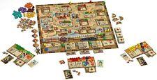 Marco Polo II  Gesellschaftsspiele Italienische Sprache Brettspiel unvollständig