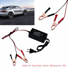 Volt Automatic Car Battery Float Trickle Charger Car, Boat. Direct AC Charge bb