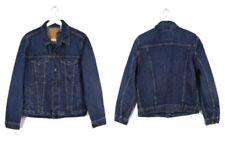 Manteaux et vestes bleus Levi's pour homme