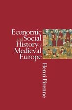Economic and Social History of Medieval Europe (Ha