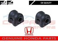 for HONDA CIVIC FN2 2.0 TYPE R FRONT ANTIROLL BAR STABILISER D BUSHES