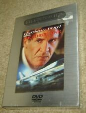 AIR FORCE ONE SUPERBIT DVD, NEW AND SEALED, HARRISON FORD, WIDESCREEN, RARE!!!