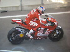 Photo Ducati Corse Desmosedici GP9 #69 Nicky Hayden (USA) Dutch TT Assen 2009