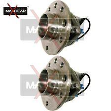 2x Radlagersatz 2 Radlager Sätze FIAT OPEL 2343/MG 33-0444