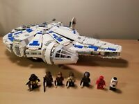 LEGO Star Wars Kessel Run Millennium Falcon #75212 w/free shipping