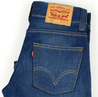Levi's Strauss & Co Hommes 506 Jeans Jambe Droite Taille W29 L32 AGZ321