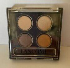 LANCOME Colour Focus Exceptional Wear EyeColour QUAD Filigree Positive Candid