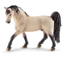 Schleich 13789 Buckskin Tennessee Walking Horse Stallion Equine Model Toy - NIP