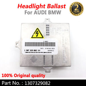 For OEM Bos ch AUDI BMW Control Unit New D2s D1s Xenon HID Headlight Ballast