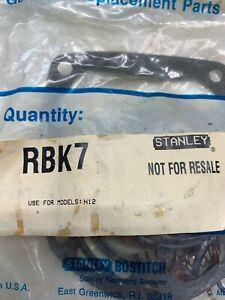 Bostitch RBK7 for N12 nailer