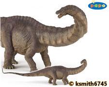 Papo APATOSAURUS plastic toy prehistoric animal BIG DINOSAUR * NEW *💥