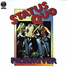 Status Quo - Piledriver [CD]
