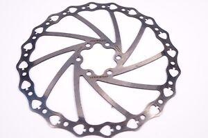 Acor MTB disc brake rotor, Six bolt, IS standard 180mm