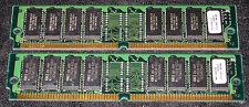 2x 16Mb (32Mb) 72 Pin SIMM OKI MSC23432 FPM Fast Page Mode Non Parity
